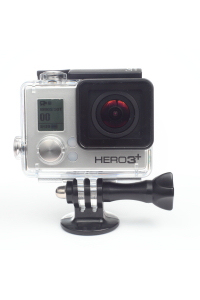 image of an action camera