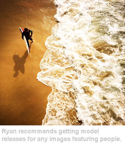 an ecxample of Ryan Cardone surf photography