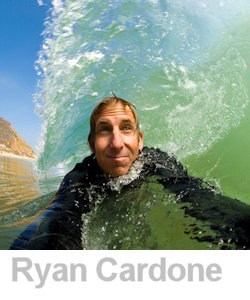 ryan the surf photographer portrait